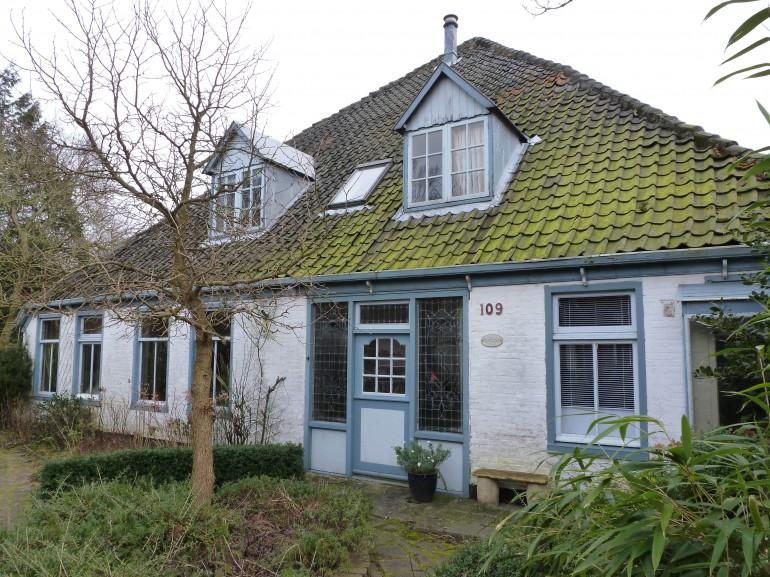 4 Dorpsstraat 109