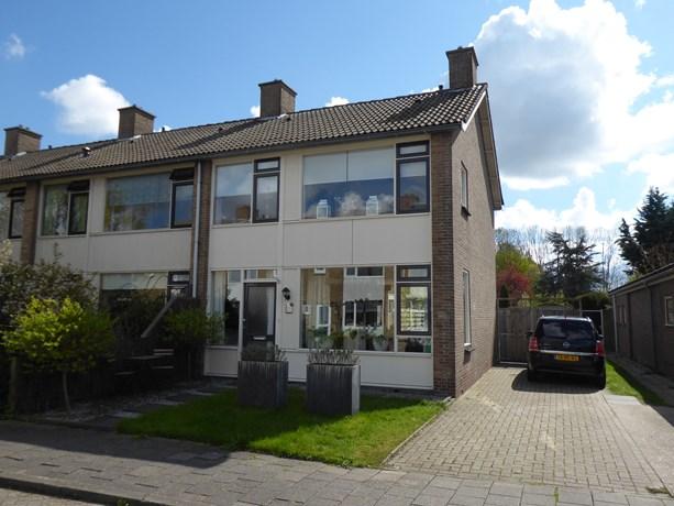 Oud Wulpendorp 29, Warmenhuizen