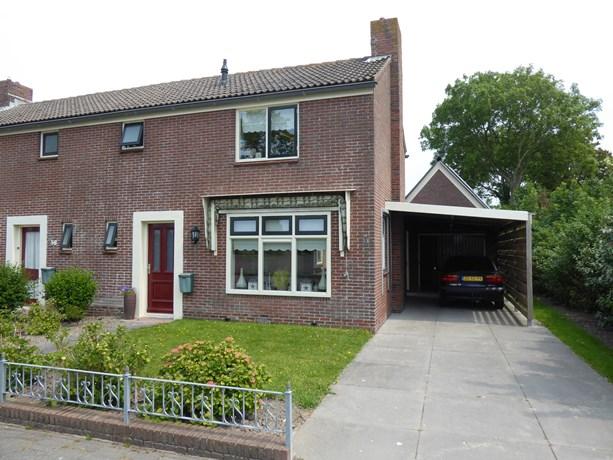 Bogtmanweg 56, Tuitjenhorn