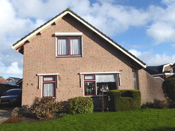 Zwarteweg 2, 't Veld