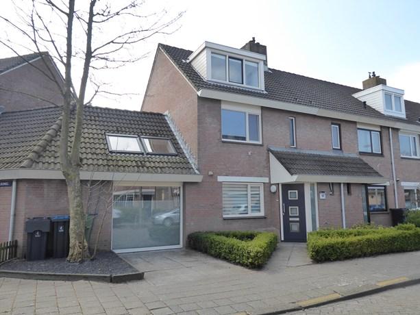 Buizerdweg 42, Alkmaar
