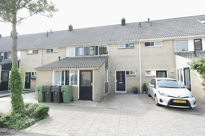 Coppenolstraat 15, Alkmaar
