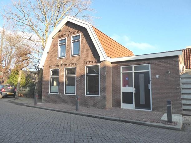 Dorpsstraat 211, Warmenhuizen
