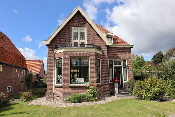 Dorpsstraat 78 Warmenhuizen
