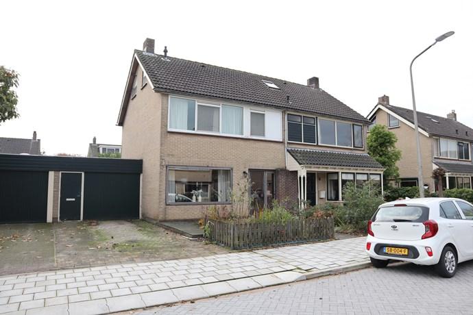 Geministraat 8, Dirkshorn