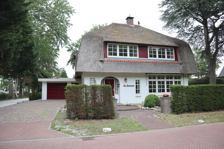 Bosrandweg 1, Schoorl